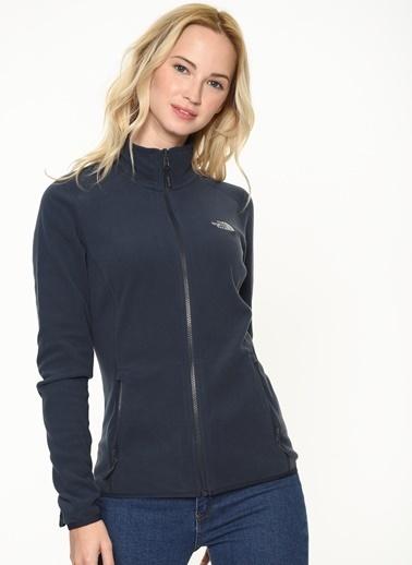 The North Face Polar Sweatshirt Lacivert